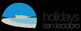 Holidays Santeodoro